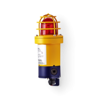 Explosion-Proof Xenon Strobe Beacon_DSF