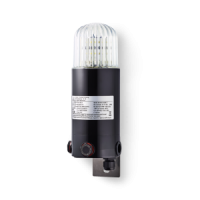 Explosion-Proof LED Signal Beacon_MDD