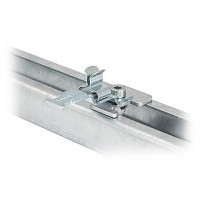 EMC Shield Clamp for 30 mm DIN Rail Shape C_SC|LFZ|SKL