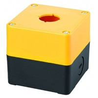 High Insulated Plastic Enclosure with 1 mounting hole_SILH22/1