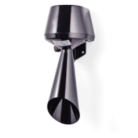 Explosion-Proof Signal Horn_MHPT