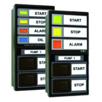 LED Indicator Display_PAN35BV / PAN45BV