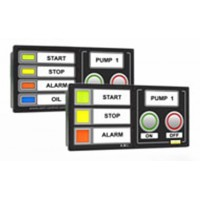 LED Indicator Display_PAN35SH-AA / PAN45SH-AA