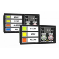 LED Indicator Display_PAN35SH-BB / PAN45SH-BB