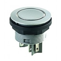 Pushbutton with Ring Illumination