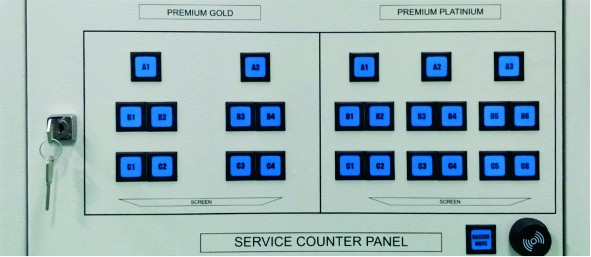 Service 2 - Design _ Fabrication of Electrical Control Panels